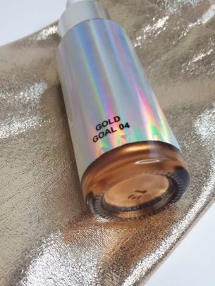 highlighter liquide gold goal