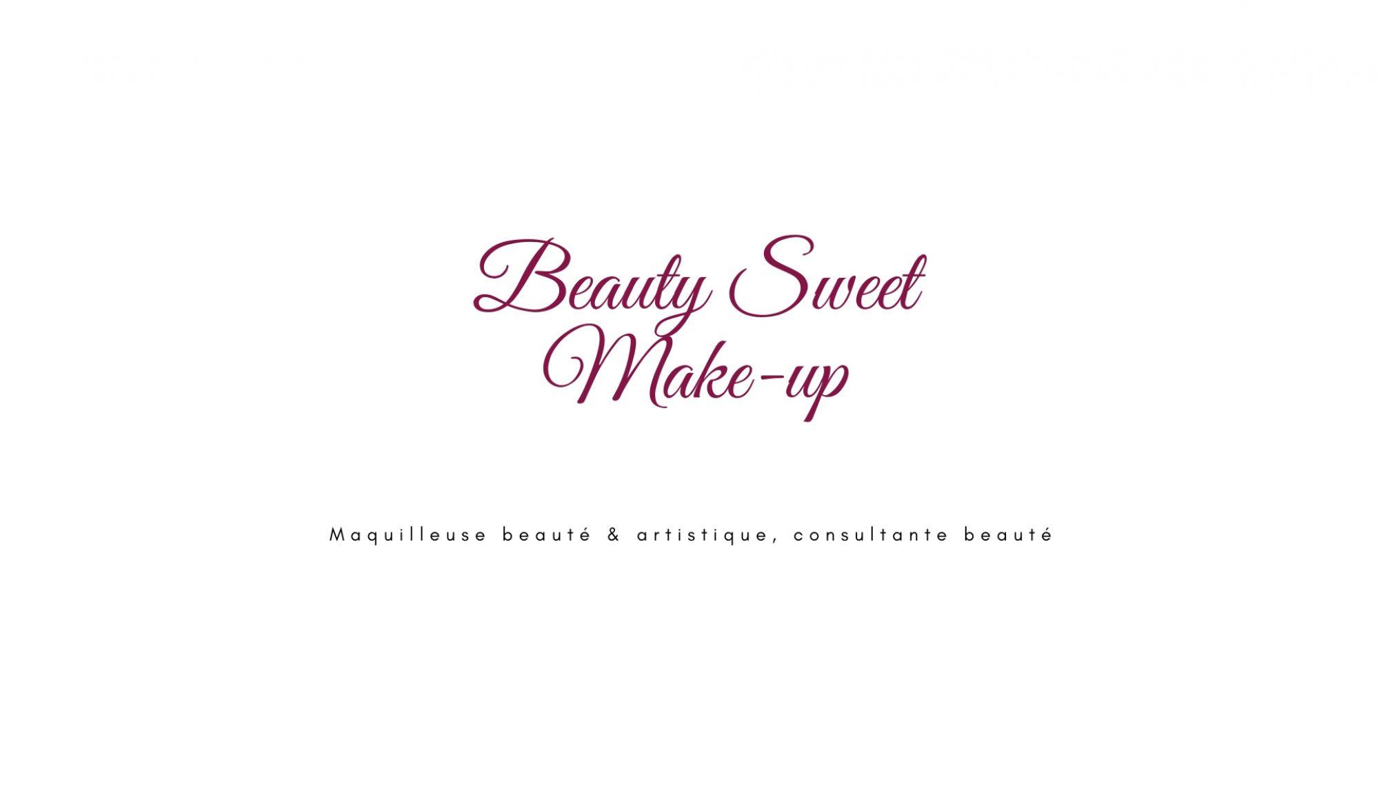 Beauty Sweet Make up